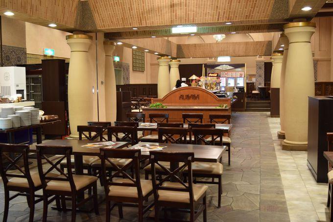 崎陽軒本店のレストランで、ランチやディナーはいかが?