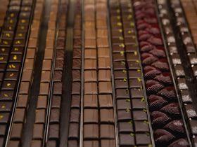 パティシエ エス コヤマRozilla(ロジラ)~大人の秘密基地で極上チョコレート!バレンタインにも(兵庫・三田市)|兵庫県|トラベルjp<たびねす>