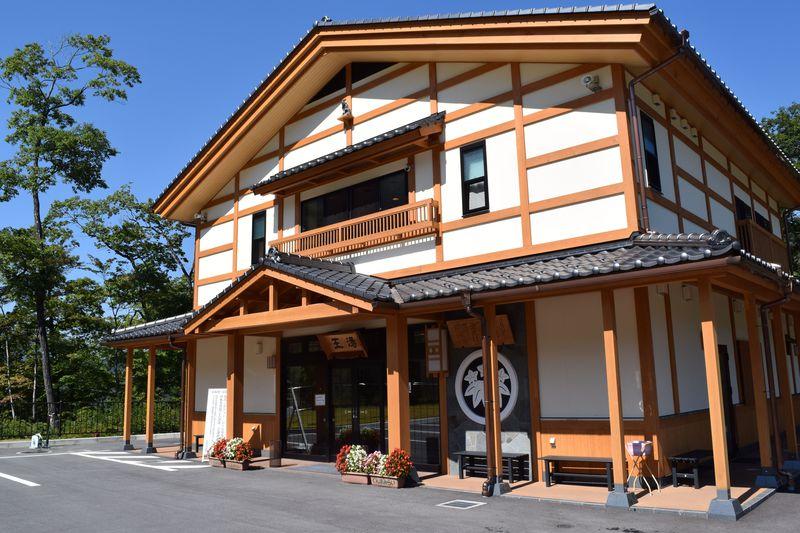 草津温泉の翌日に立ち寄りたい!周辺おすすめ観光スポット5選