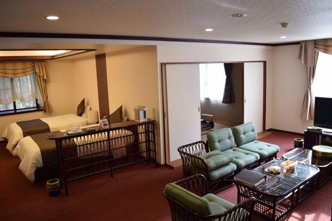 9.ホテルグリーンプラザ強羅
