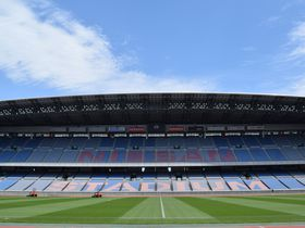 あの高揚を体感しよう。横浜・日産スタジアム「ワールドカップスタジアムツアー」|神奈川県|トラベルjp<たびねす>