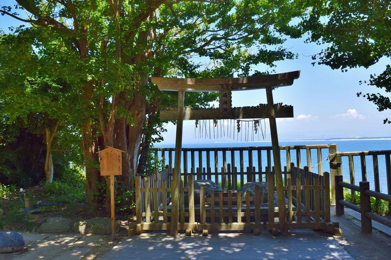 「志賀海神社」の画像検索結果