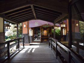 「日本って、いいな」が心でわかる。福島・岳温泉「喜ら里」はぬくもりの和風宿|福島県|トラベルjp<たびねす>