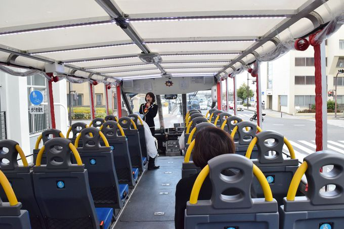 2016年運行開始!水陸両用バス「スカイダック横浜」って?