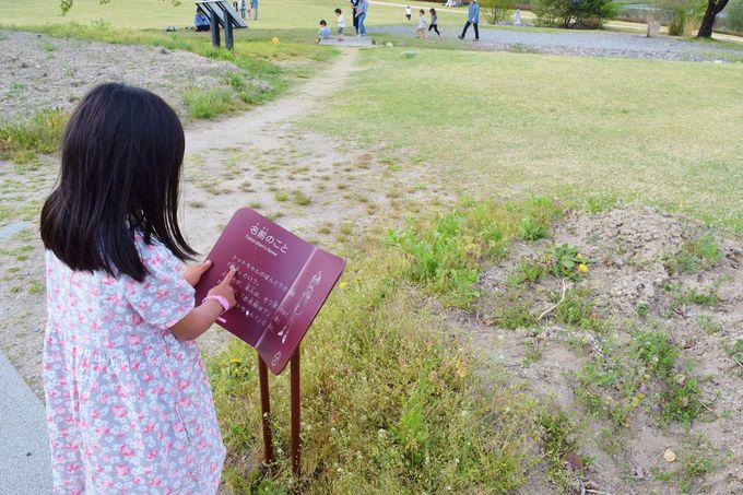 安曇野ちひろ公園を散策しよう