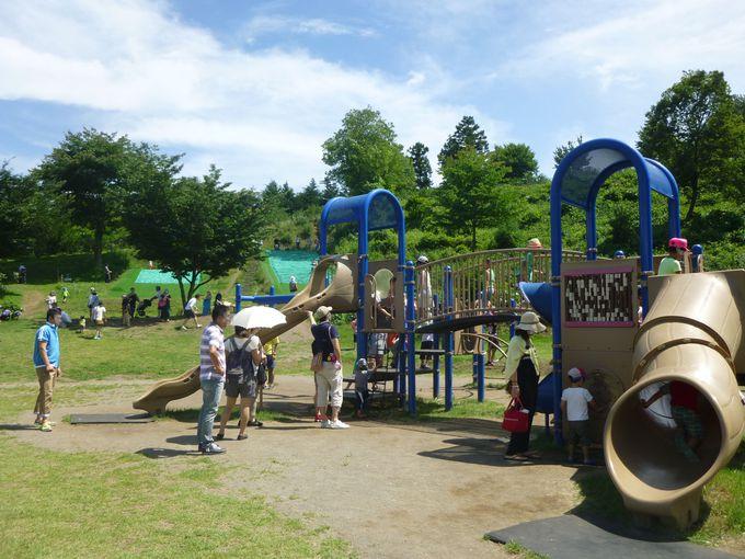 一位:大人も子供も大好きなスーパー道の駅「川場田園プラザ」