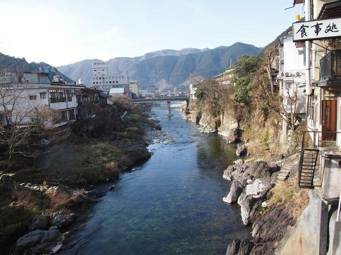 長良川最大の支流!吉田川を眺めよう!