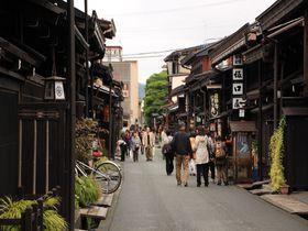 【現地徹底取材!】飛騨・高山のおすすめ観光スポット10選|岐阜県|トラベルjp<たびねす>