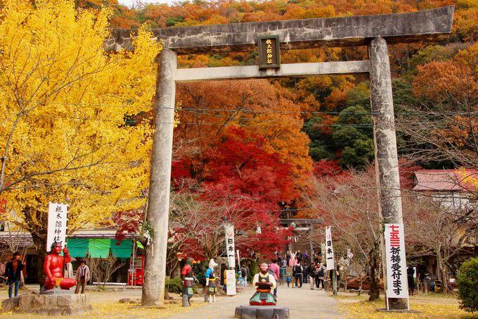 桃太郎神社へ行こう!