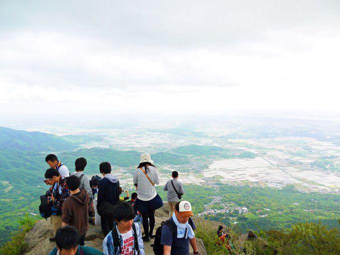 数々の文化人が来訪した!茨城県のシンボリックな観光スポット「筑波山」
