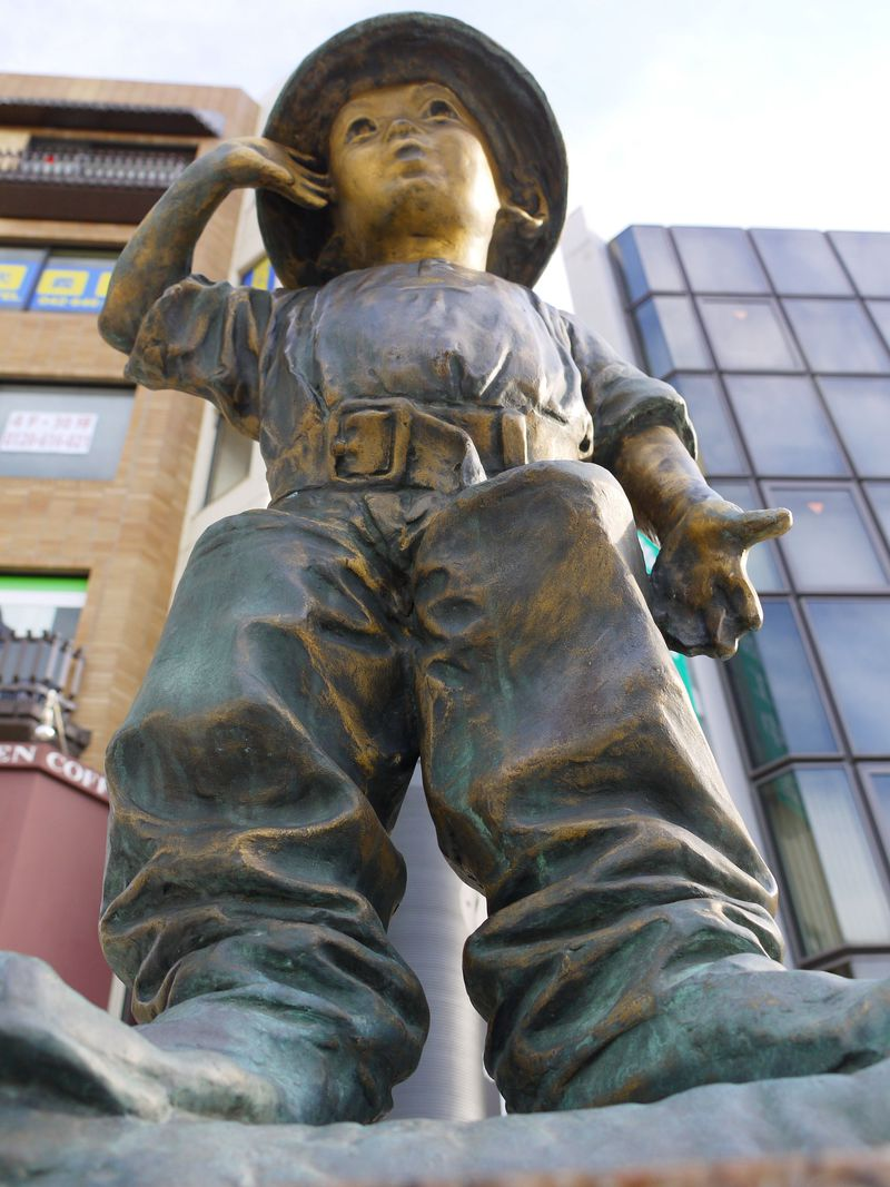 彫刻家「北村西望」の作品群を芸術の街・八王子でフォーカス!!