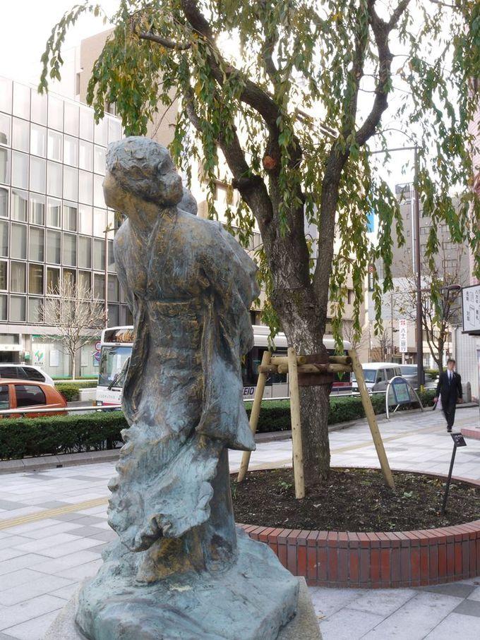 大正時代という名の彫刻作品