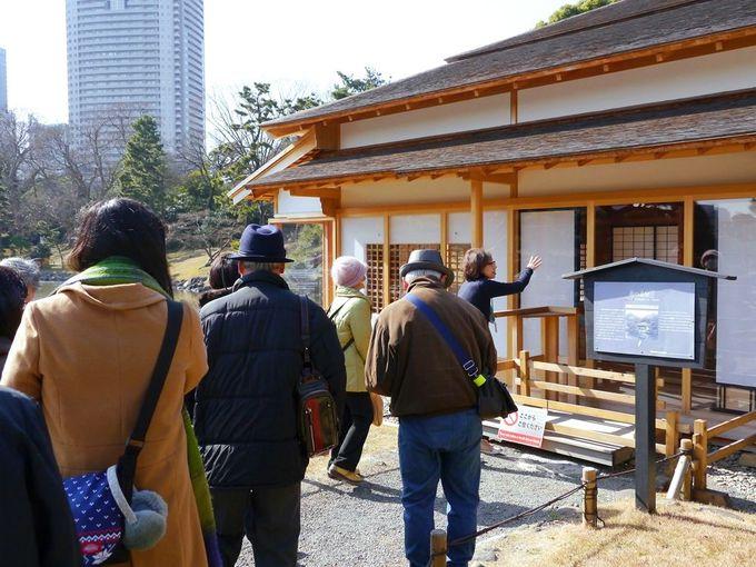 松の御茶屋は、ユネスコ世界遺産・屋久島の杉を使っていた!