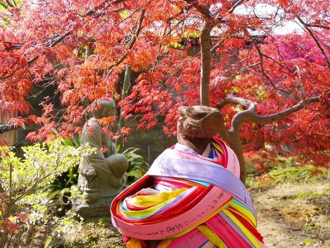 女性に大人気、金沢のパワースポットで心を美しく〜願掛け寺の香林寺