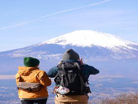 伝説の山!箱根温泉とあわせて訪れておくべき「金時山」の魅力|神奈川県|トラベルjp<たびねす>