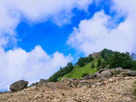 山デビューから大展望!甲州市「大菩薩峠」の稜線は初めての登山にオススメ