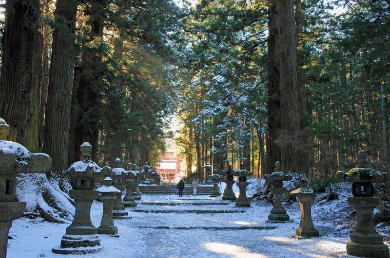 霊峰・富士山のパワーが宿る聖地!山梨・北口本宮冨士浅間神社