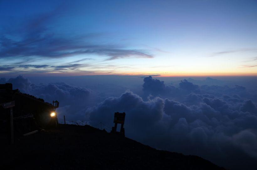 魅力2:スケールの大きさが魅力!素晴らしき雲上の世界!