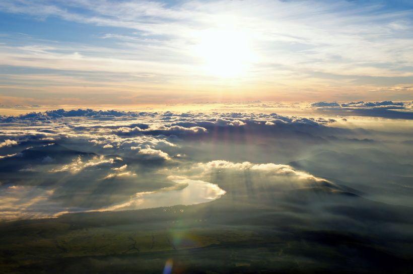 挑戦者よ来たれ!最難関の静岡県側・御殿場ルートで富士登山!