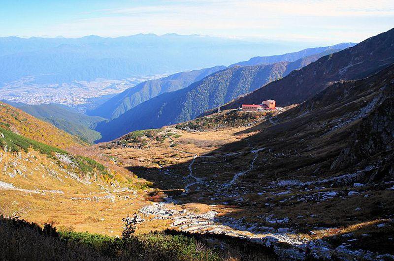 悠久の自然が織り成す天空の別天地!千畳敷カール&木曽駒ヶ岳へ