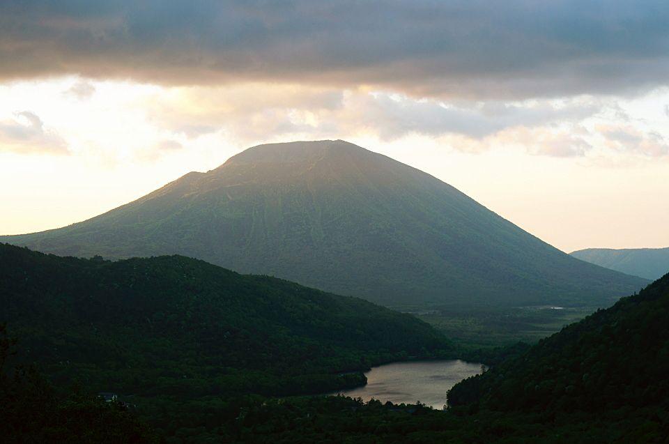 開山から1200年以上!関東屈指の霊峰・日光男体山