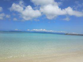 日本で1番美しい海と南十字星!南の果ての楽園、沖縄・波照間島