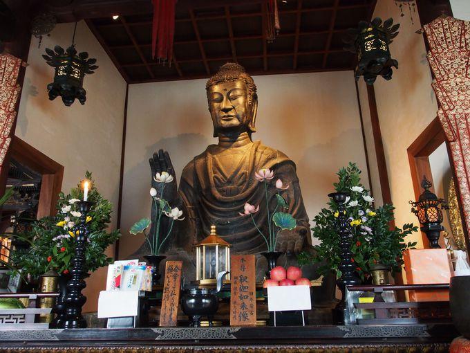 日本最古の本格伽藍、飛鳥寺