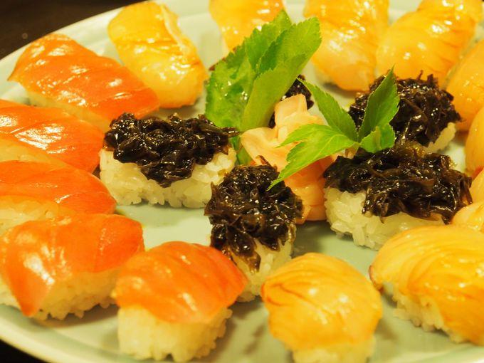 八丈島の地元料理、島グルメ!