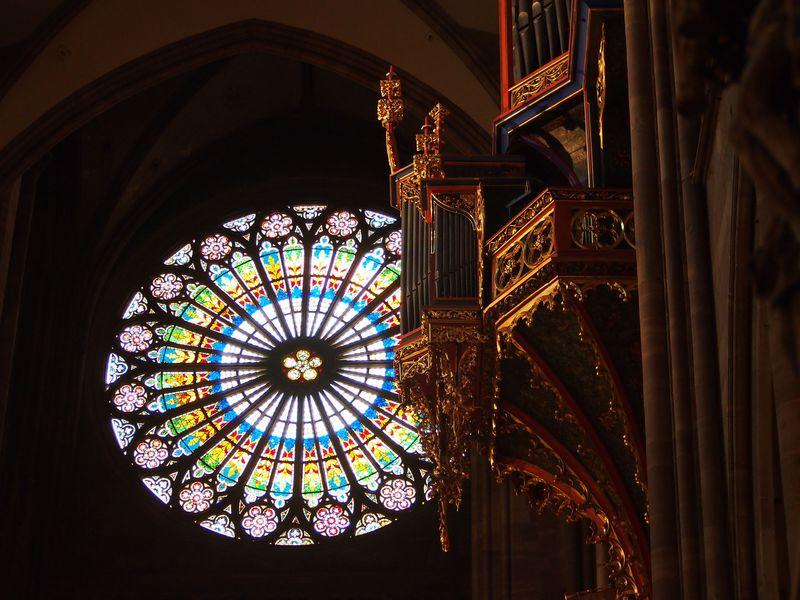 フランスの世界遺産・ストラスブール大聖堂!ぜひ見ておきたいポイント!