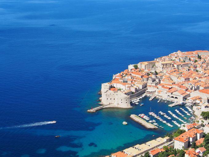 第10位:クロアチア