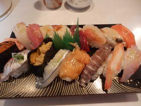 行列ができるお店・厚田町「かねとも寿司」|北海道|トラベルjp<たびねす>