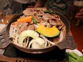 新千歳空港で激ウマ!一度は食べたい北海道お勧めグルメ5選