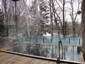 雄大な自然と雪見風呂を満喫!札幌北広島クラッセホテル|北海道|トラベルjp<たびねす>