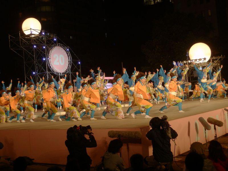 街が踊る!札幌「YOSAKOIソーラン祭り」を最大限楽しむには?