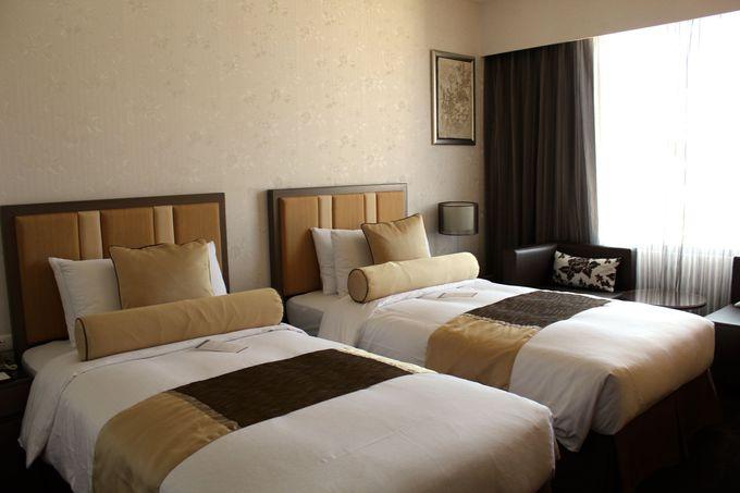 4.台北ガーデンホテル(台北花園大酒店)