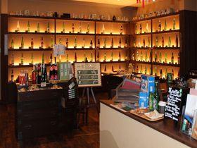 試飲が楽しい!新潟全酒造の地酒が揃う店、月岡温泉「蔵」|新潟県|トラベルjp<たびねす>