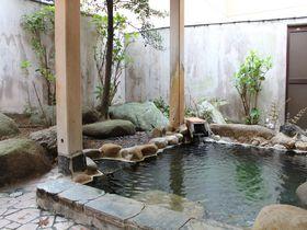 美人になれる温泉と旬の会席が自慢!月岡温泉「村上館・湯伝」
