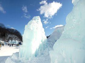 ランチ&温泉を満喫!「鶴雅リゾート水の謌」は支笏湖・氷濤まつりにも最適|北海道|トラベルjp<たびねす>