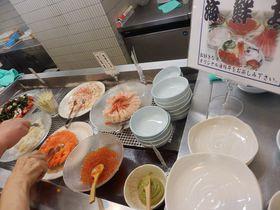 展望露天風呂に海鮮の朝食!北海道「ドーミーイン稚内」はビジネスホテルとは思えない快適宿|北海道|トラベルjp<たびねす>