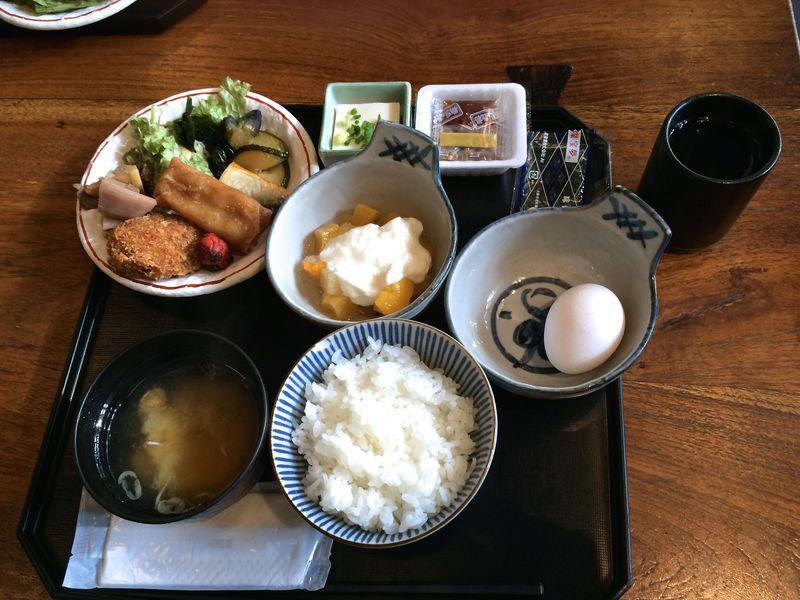 JR駅直結!魚沼釜蔵の朝ご飯が美味「ホテルメッツ新潟」