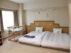 赤ちゃん連れ&子連れに優しい!札幌周辺のおすすめホテル8選