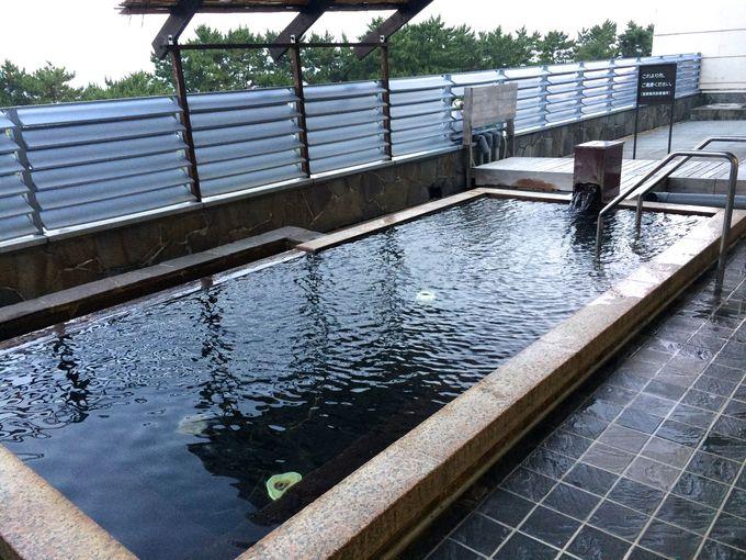 休暇村・志賀島温泉「金印の湯」