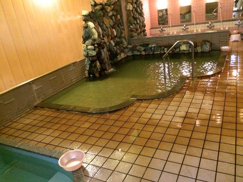 北海道・沙流川温泉「ひだか高原荘」はご飯が美味しいアウトドアの拠点!