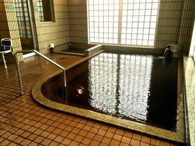 日本でここだけ!モール温泉 美人の湯・十勝川温泉 「富士ホテル」|北海道|トラベルjp<たびねす>