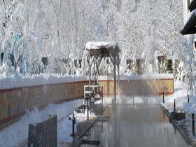 札幌定山渓温泉で最大級の露天風呂が自慢!「定山渓グランドホテル瑞苑」|北海道|トラベルjp<たびねす>