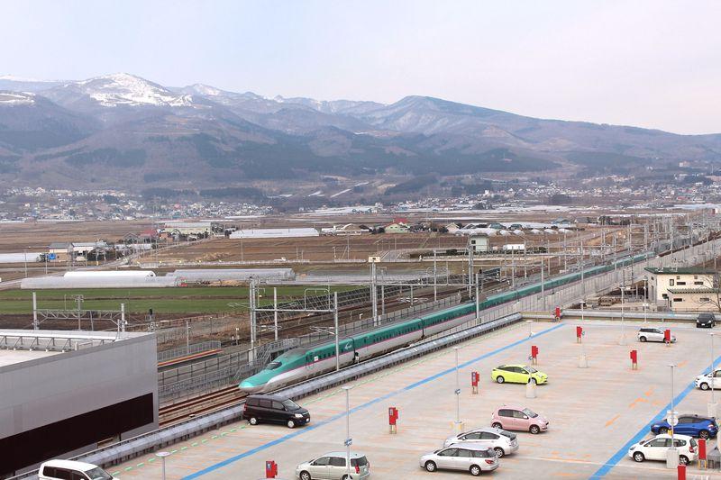 北海道新幹線開通1周年!ホテル ラジェントプラザ函館北斗がオープン