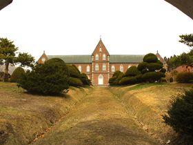 クッキーで有名な「トラピスト修道院」は日本初の男子修道院!|北海道|トラベルjp<たびねす>