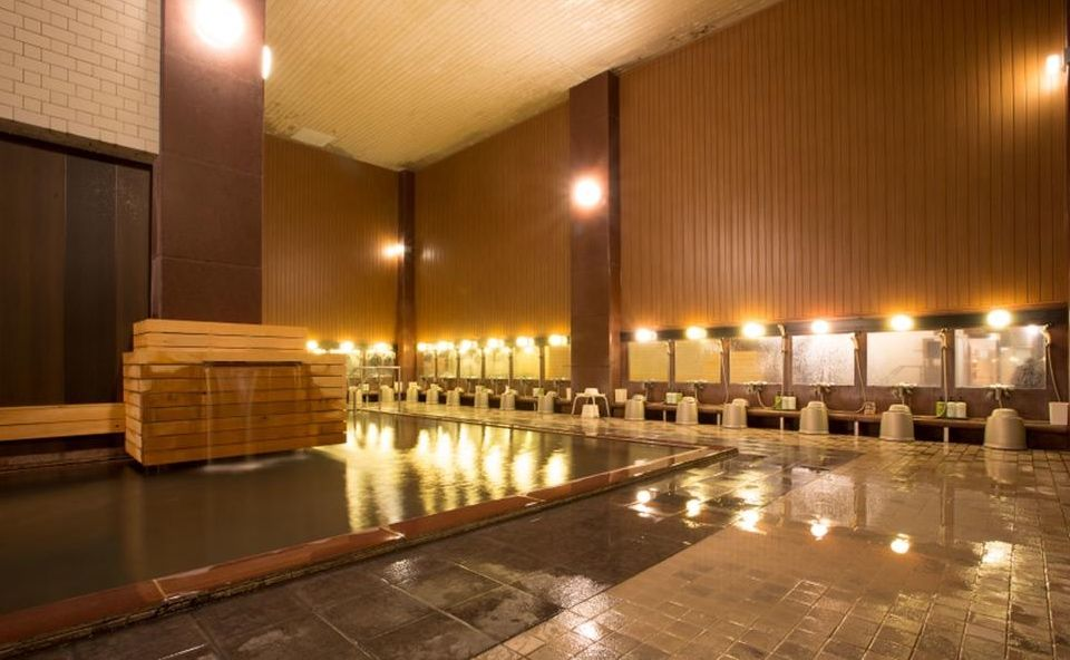 「ニセコ昆布温泉 ホテル甘露の森」は五感を癒す宿