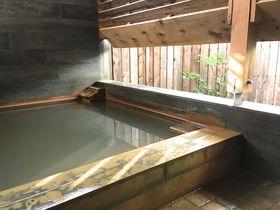 皮膚の悩みに効くと評判の名湯!北海道豊富温泉「川島旅館」|北海道|トラベルjp<たびねす>