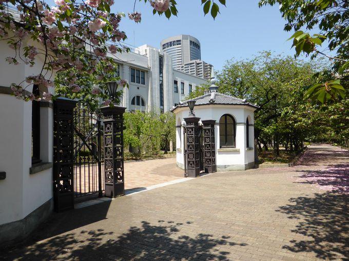 観光の目玉は桜の通り抜けだけじゃない「大阪造幣局」